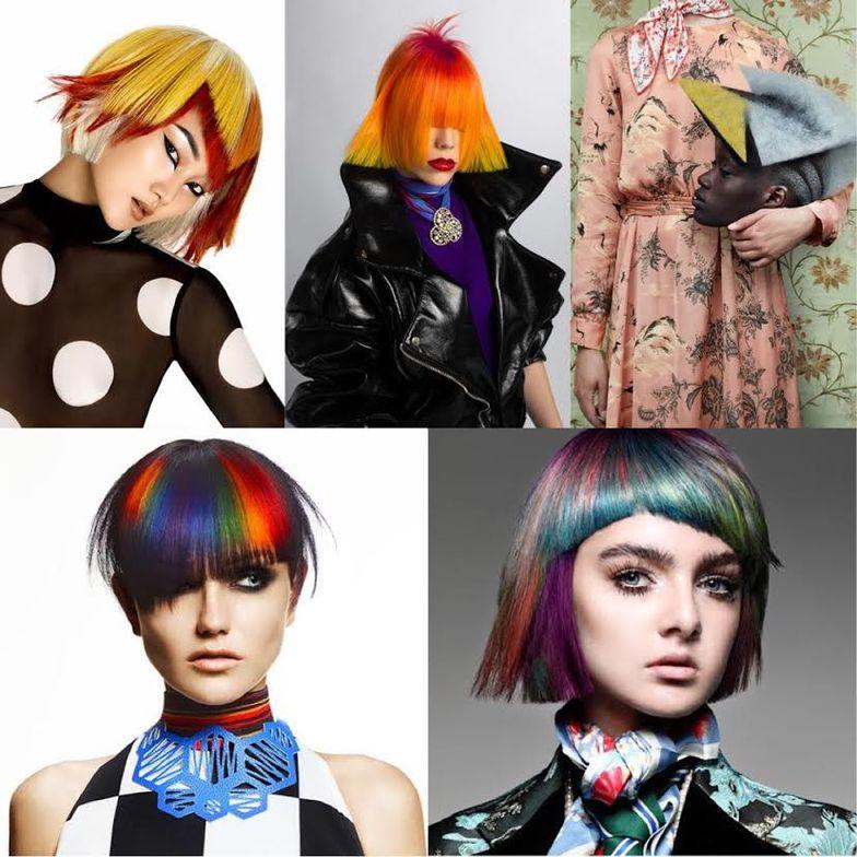 <p>Haircolor</p>