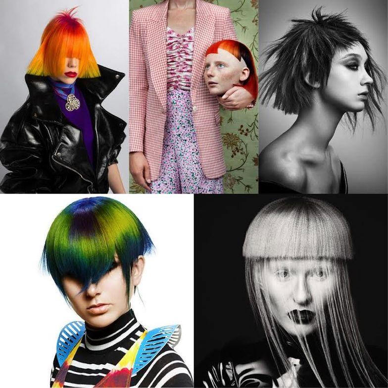 <p>Haircutting</p>