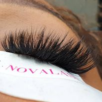 Product Spotlight: Novalash London Lashes