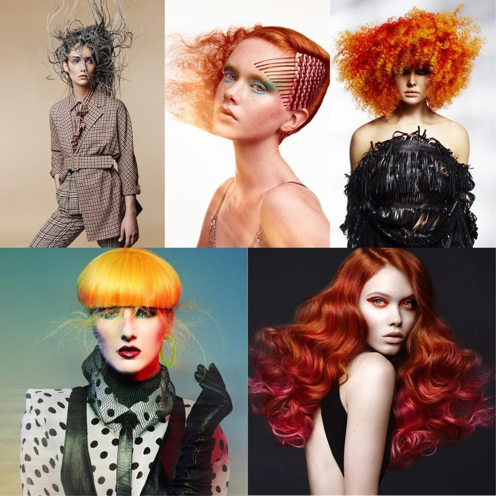 2020 NAHA Finalists: Hairstylist of the Year