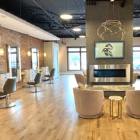 Sketch to Creation: One Salon's Design Journey