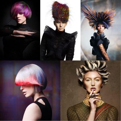 2020 NAHA Finalists: Master Hairstylist of the Year