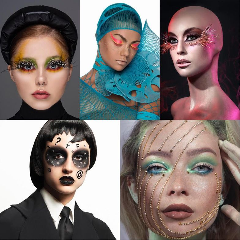 <p>Makeup Artist of the Year</p>