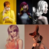 2020 NAHA Finalists: Newcomer Stylist of the Year