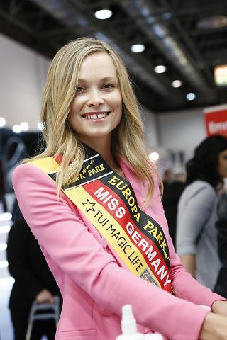 Beauty Düsseldorf International Beauty Expo Coming in March