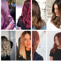 Looking for Some Winter Hair Color Inspo? 5 Trends, 8 Formulas