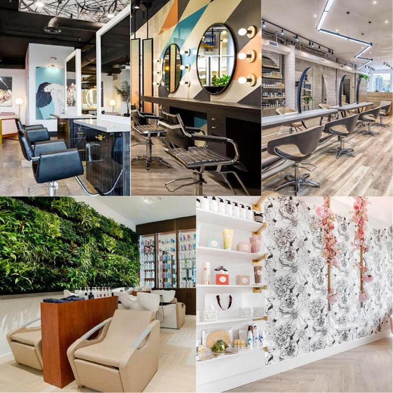 <p>Salon / School Design of the Year</p>