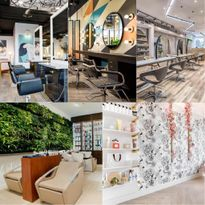 2020 NAHA Finalists: Salon / School Design of the Year