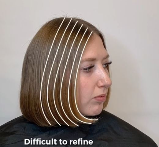 Refine Hair Cuts with this Drying Technique