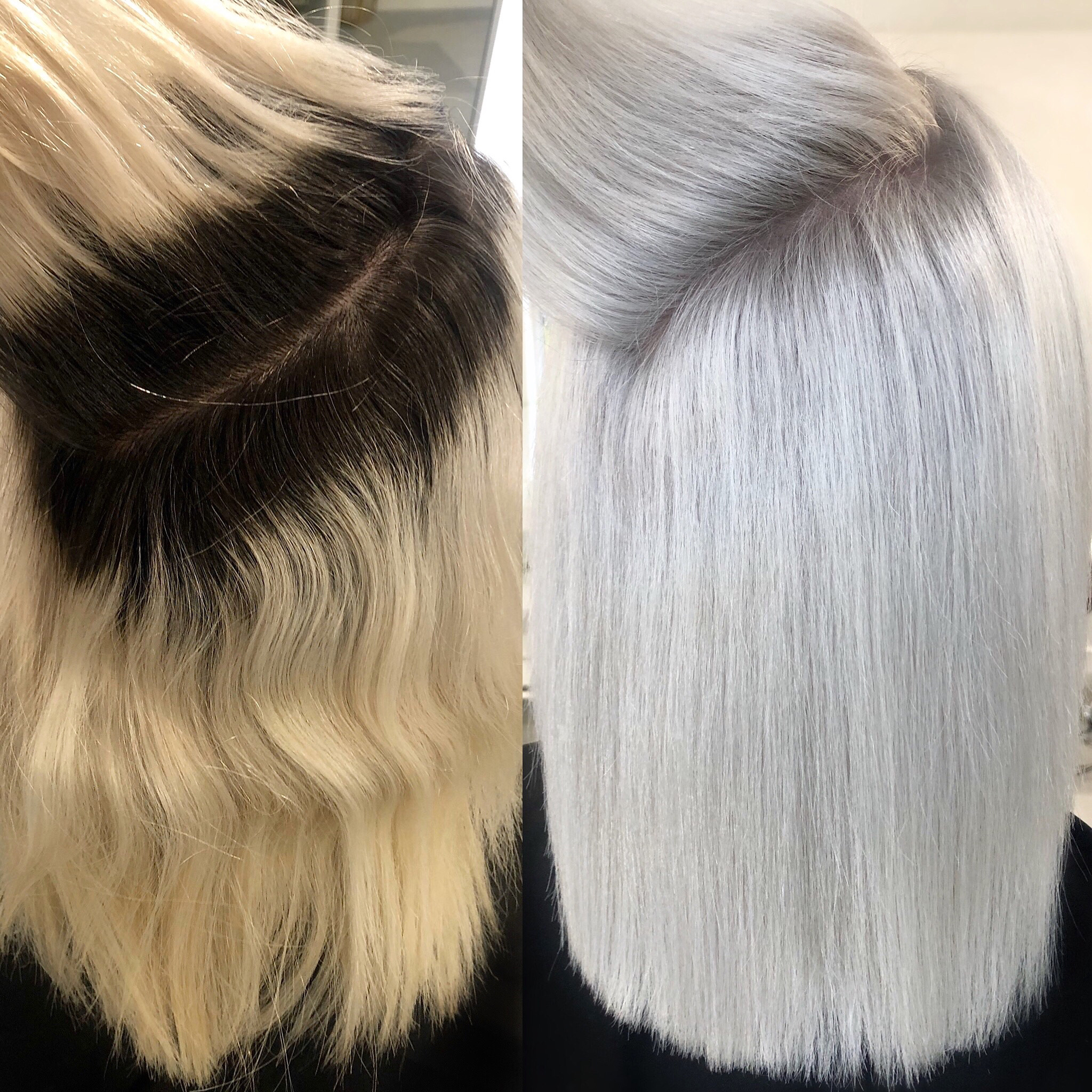 COLOR CORRECTION: This Client Cheated On Her Colorist