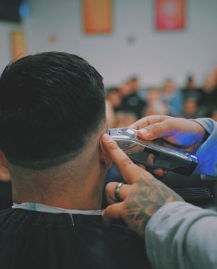 3 Elements to Consider When Creating the Perfect Fade