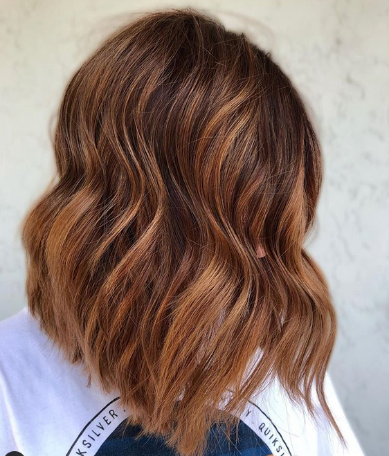 <p>Too-hot thermal tools and too-frequent shampooing are just some of the reasons why hair color fades away too soon. Hair: @alydavishair</p>