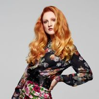 A Colorful Collaboration: Paul Mitchell Color Outside the Lines Winners Photo Shoot