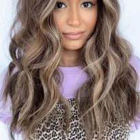How to Create Soft Dimension in Brunettes