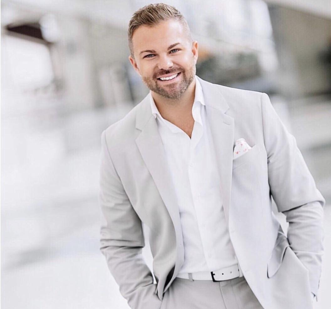 Nick Stenson Promoted to Ulta Beauty SVP Salon Services and Trend