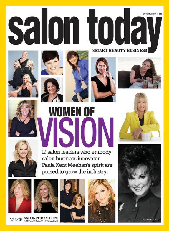 <p><em><strong>Joni Rae on the cover of SALON TODAY</strong></em></p>