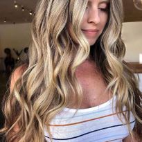 Bring Blondes Back to Life with Malibu C