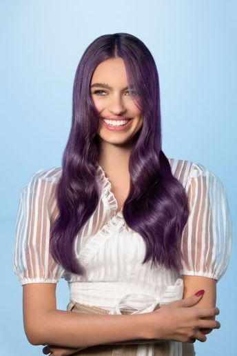 Purple People Pleaser