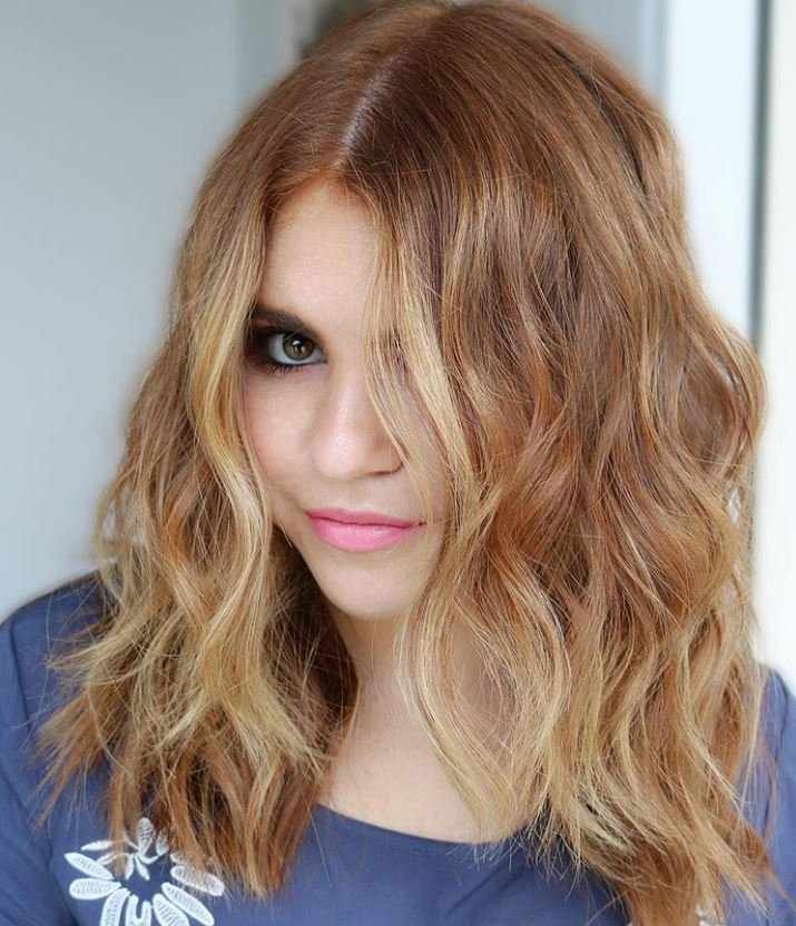 Beach Waves: Lived-In Texture How-To