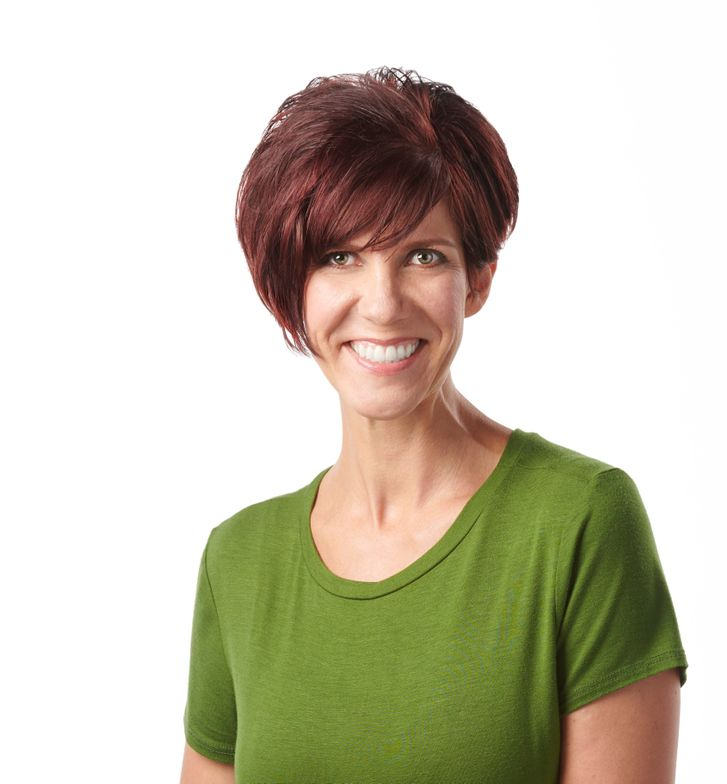 <p>This disconnected pixie cut, also from the Fierce Elements by Great Clips collection and created with razor and clipper techniques, offers female clients a fun way to express themselves.</p>
