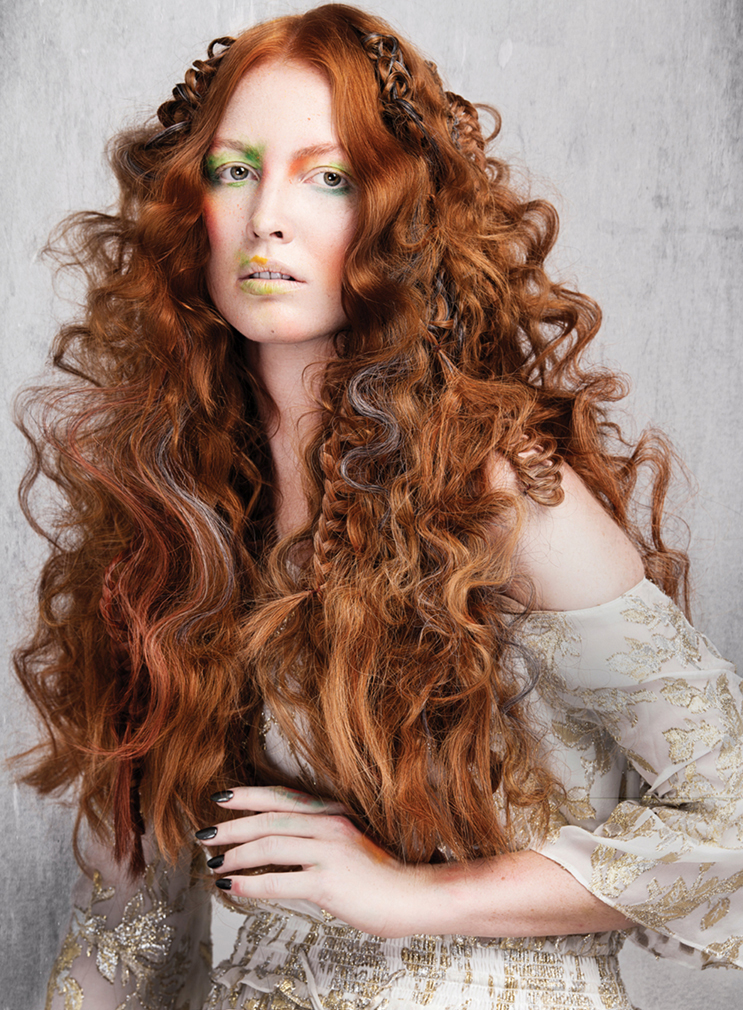 Passion Play: Great Lengths Artists Use Extensions to Create Whimsical Finishes