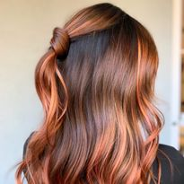 How to Use Green to Make Rose Gold