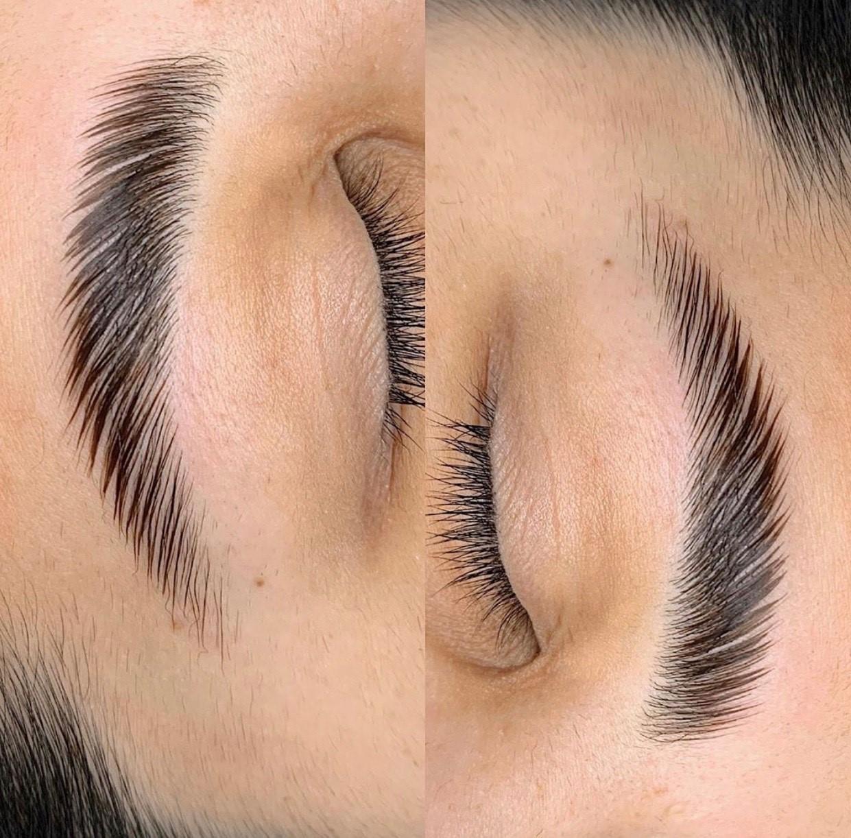 Eyebrow Lamination: The 2020 Alternative to Microblading