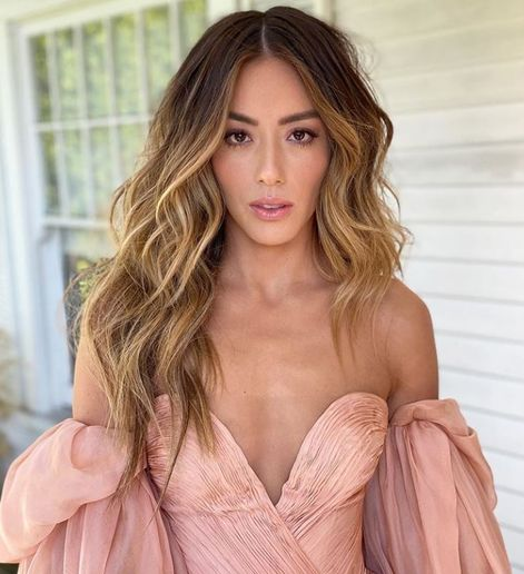 Chloe Bennet, Nominee: Best Animated Feature