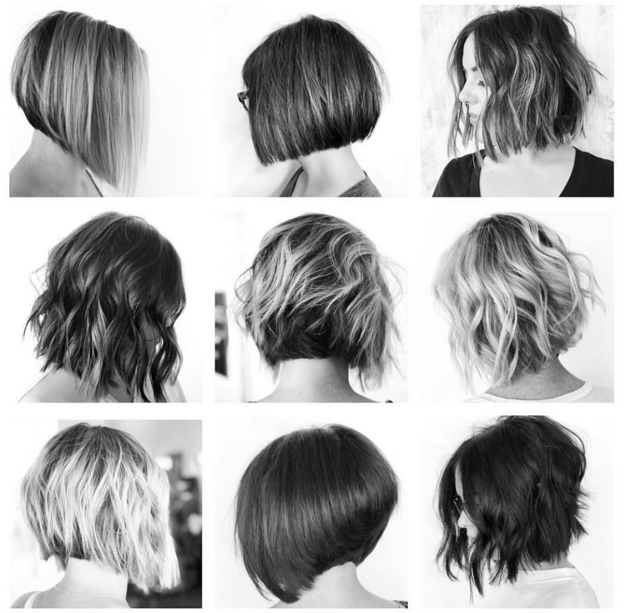 6 Steps to a Saucy Bob Cut