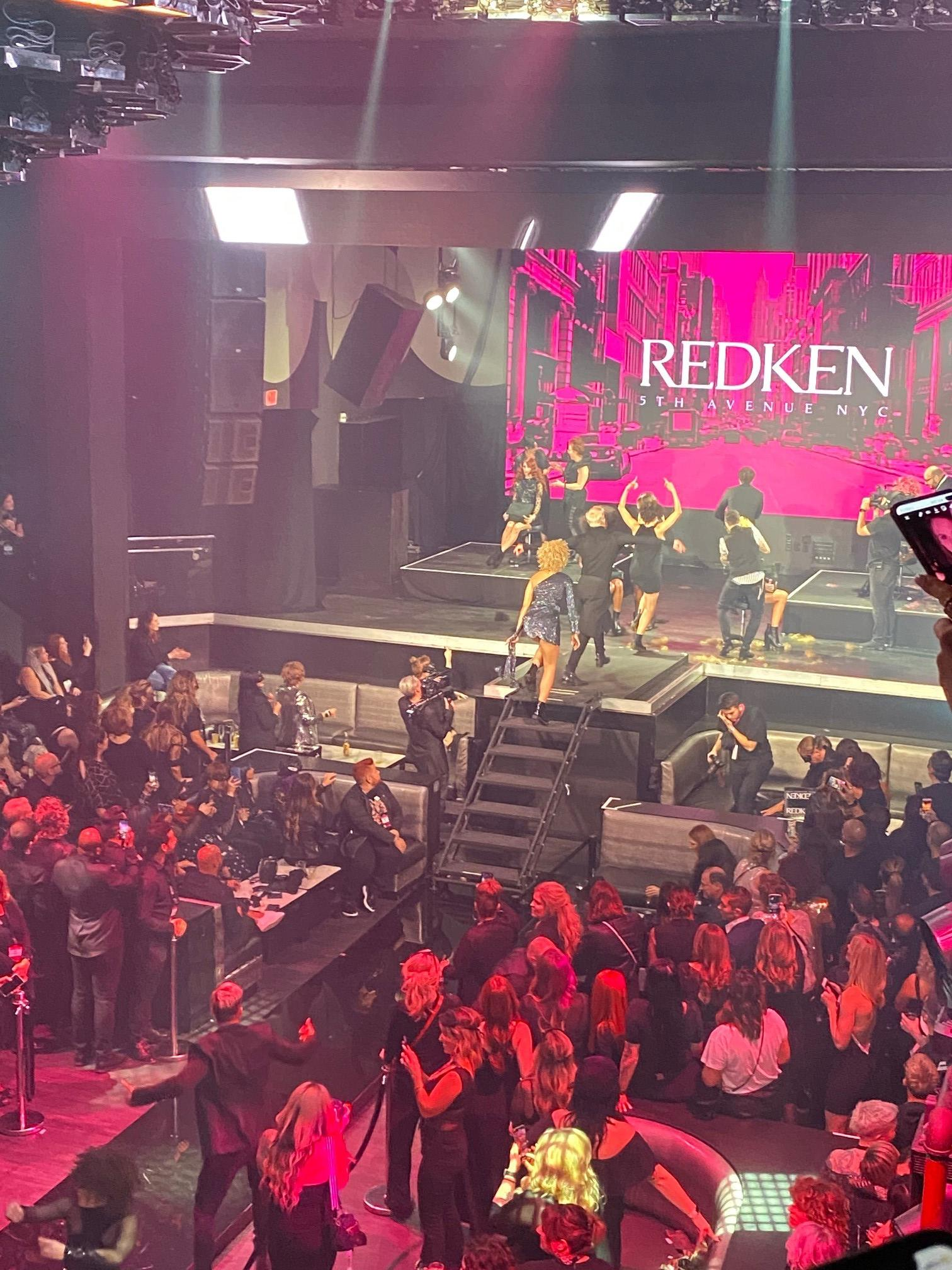 Redken Artist Connection Worldwide Kicks Off 2020 With New Launches, Education and Celebration