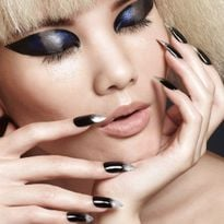 Nails by Reiko Omae, photo by Randolph Sauer