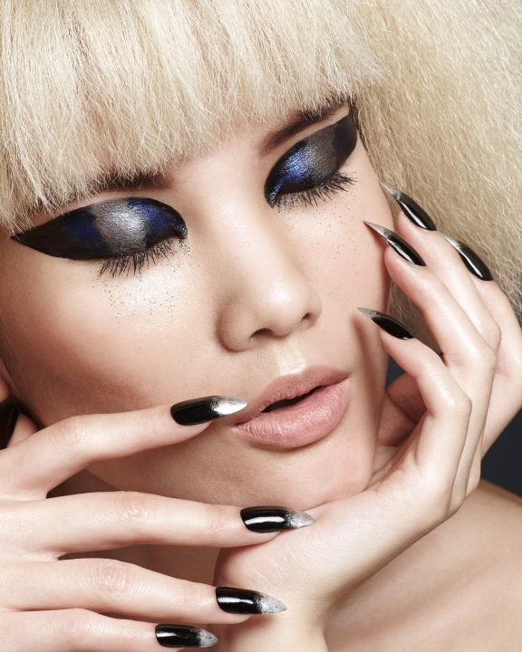 5 Tips To Winning NAHA's Nail Category