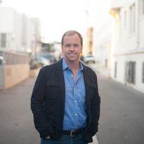 SOOTHE CEO John Ellis