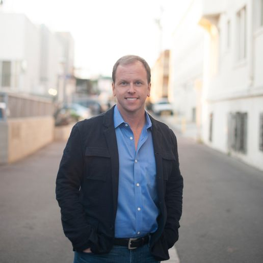 SOOTHE CEO John Ellis   -