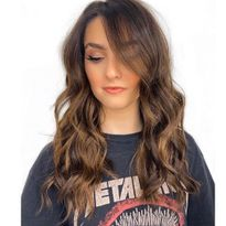 How-To: Dimensional Brunette with Extensions