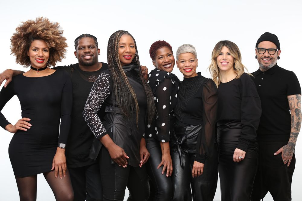 <p>There&rsquo;s big news in hair color and texture! This <strong>Redken</strong> <strong>x</strong> <strong>Mizani</strong> dream team has come together to educate stylists!</p>