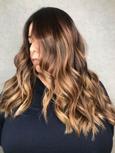 Color by Cassandra Marie Bartosch 