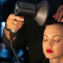 A New Way to Prevent Hair Color from Fading