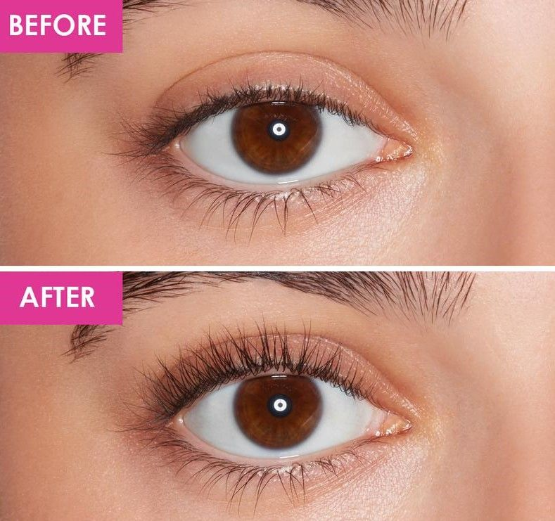 <p>Clients look younger and healthier with fuller, longer-looking lashes.</p>