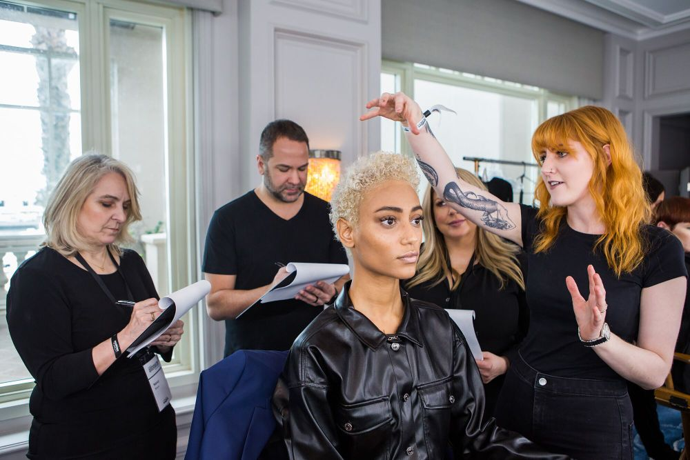 <p>Behind-the-scenes with ARROJO, the OVERALL WINNER</p>