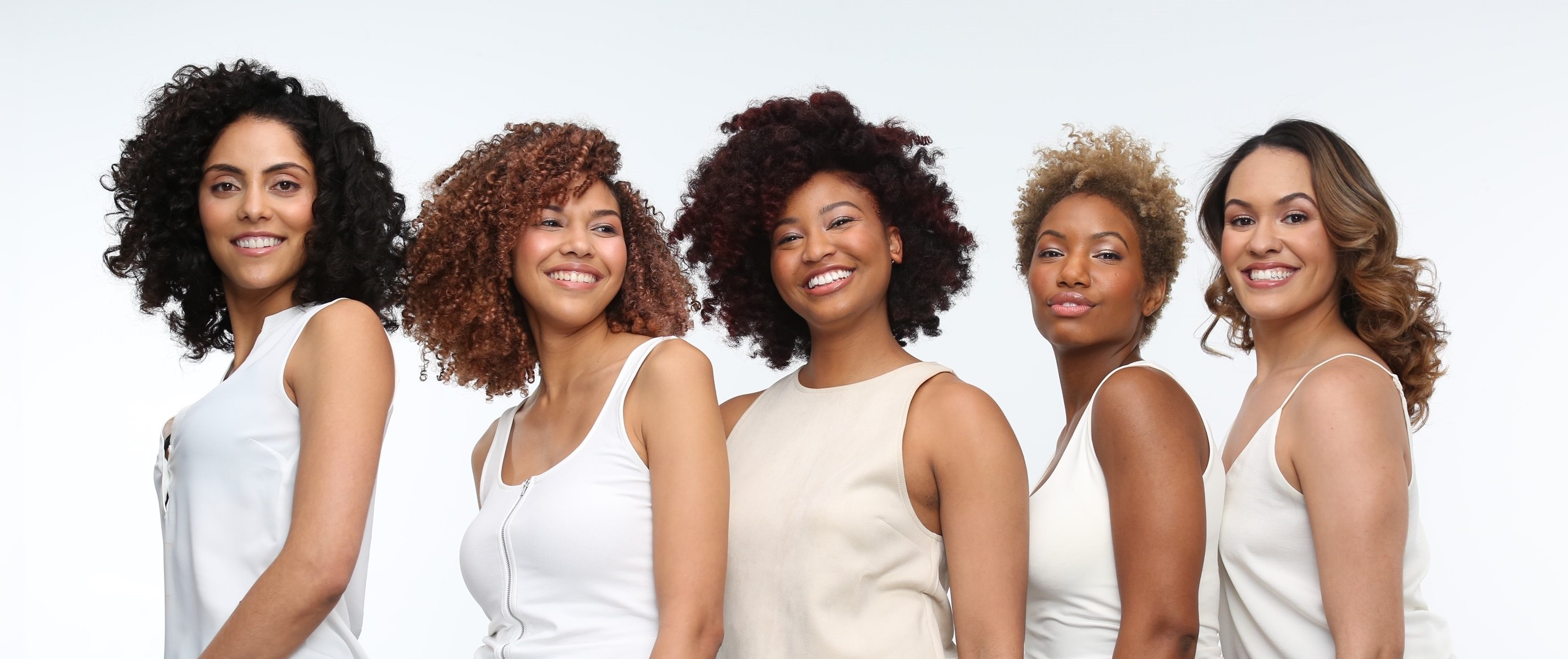 Texture News: Redken and Mizani Partnership—For the Love of Texture