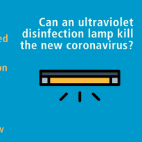 Myth Busters: Disinformation Spreading About Coronavirus