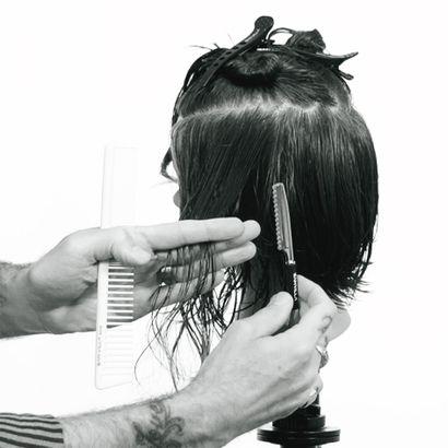 IN-DEPTH: Cutting A Razored Bob