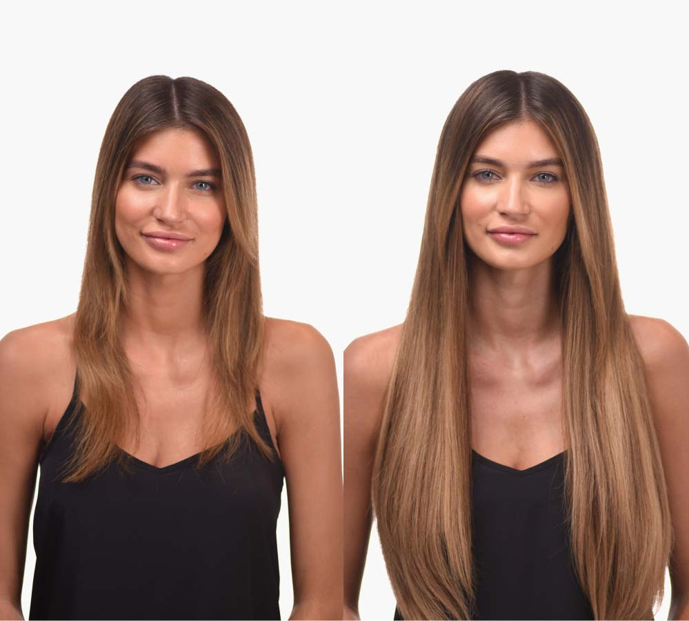 Everything to Know About Weft Extensions, from Product to Application