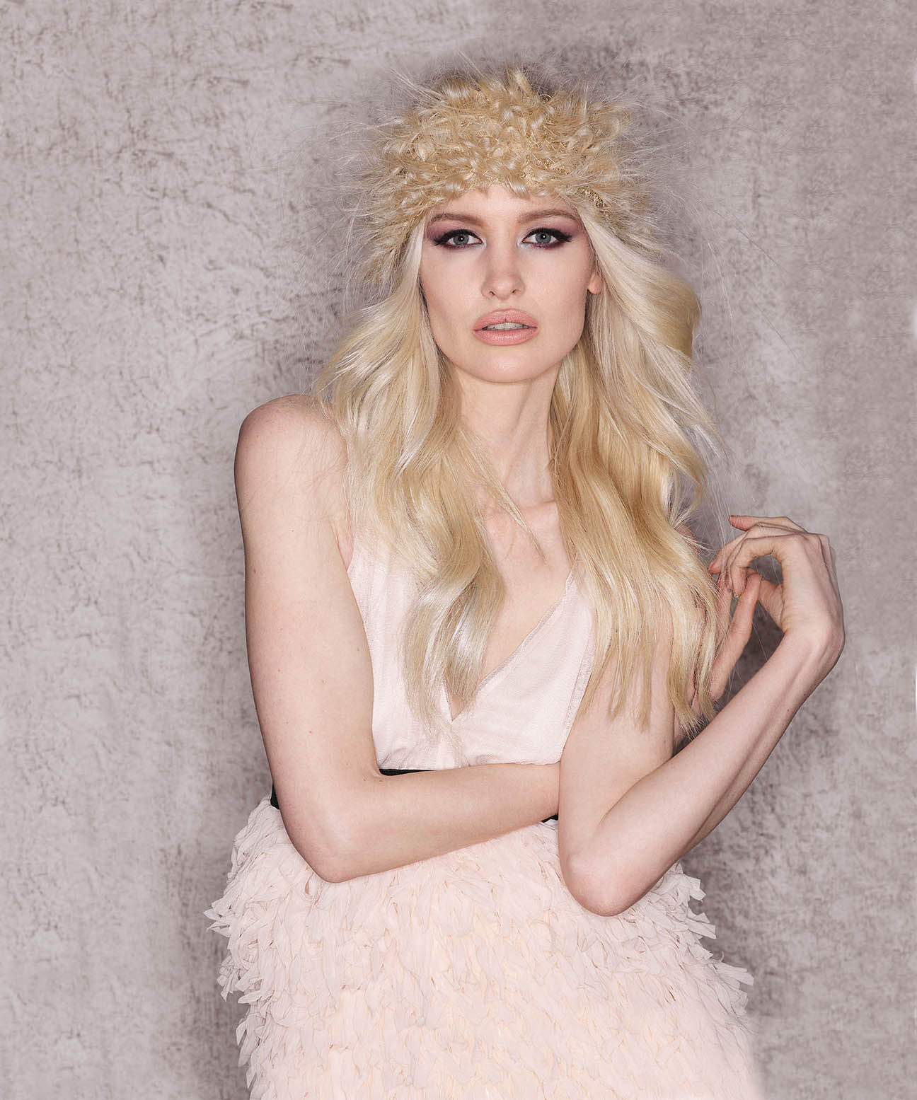 Great Lengths Artists Create Looks from Soft & Sexy to Strong & Defined