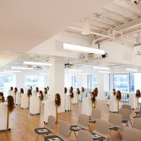 Moroccanoil Academy: Delivering Education in Cut, Styling, Business and Specialized Workshops