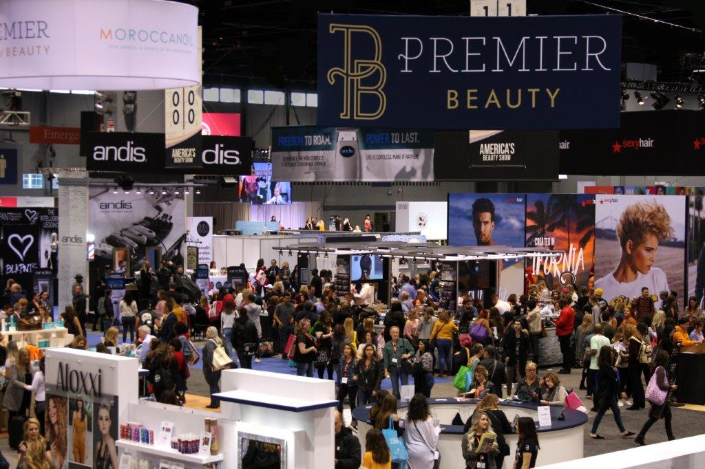 America's Beauty Show in Chicago Cancelled Due to COVID-19