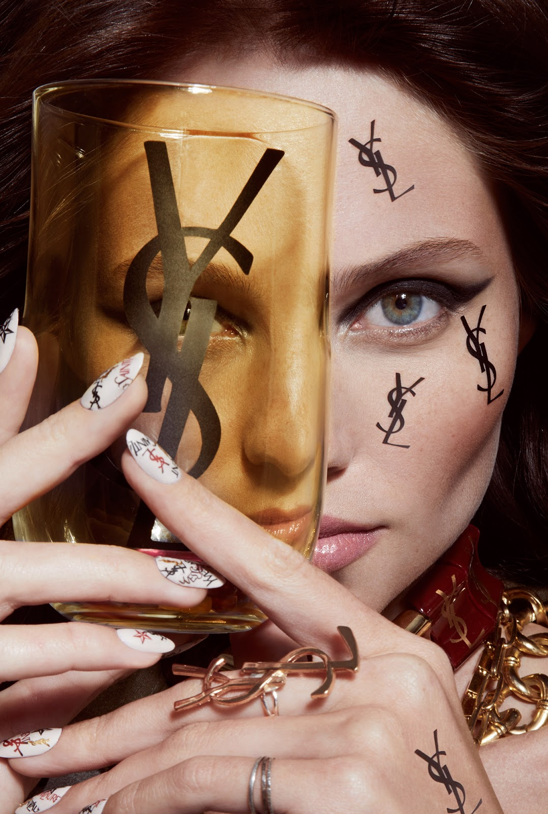 Nail Artist Julie Kandalec Has Style