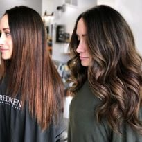 Color correction by Marina Sellecchia @colorbymarina
