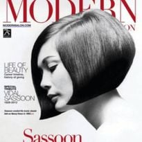 MODERN SALON: Standing with the Industry In Good Times and Bad